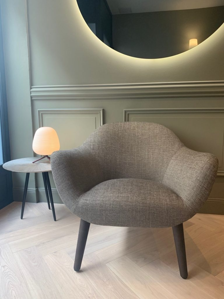 Fauteuil Mad Chair